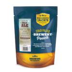Malta Mangrove Jack's Pale Ale Cerveza SIN GLUTEN 1,8kg (23lt)