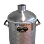 Campana INOX Braumeister 50 litros