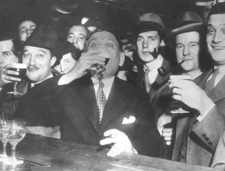El día de la cerveza