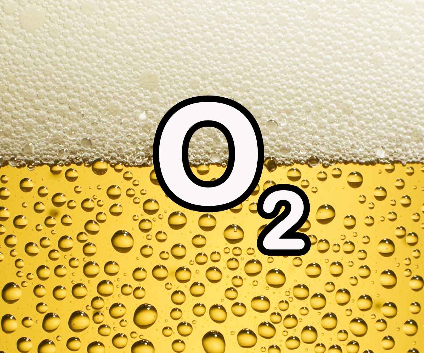 El control de los niveles de oxígeno, vital para evitar la oxidación de tu cerveza