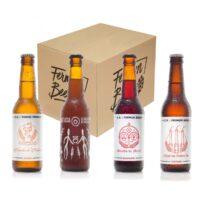 pack cervezas belgas
