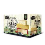 Kit para hacer queso fuerte Premium artesano