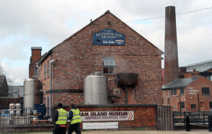 De ruta cervecera por Sheffield, la capital de la cerveza inglesa y el secreto mejor guardado de los británicos