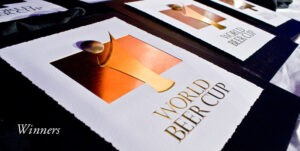 Los Juegos Olímpicos de la Cerveza premiarán las 3 mejores cervezas de 95 estilos diferentes