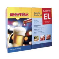 guia Kit completo de cerveza artesana 20lt
